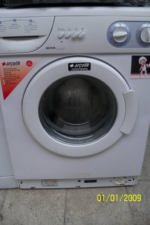 altus181.x çamasır makinesi