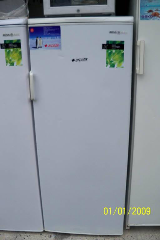 altus al-315 ikinci el buzdolabı