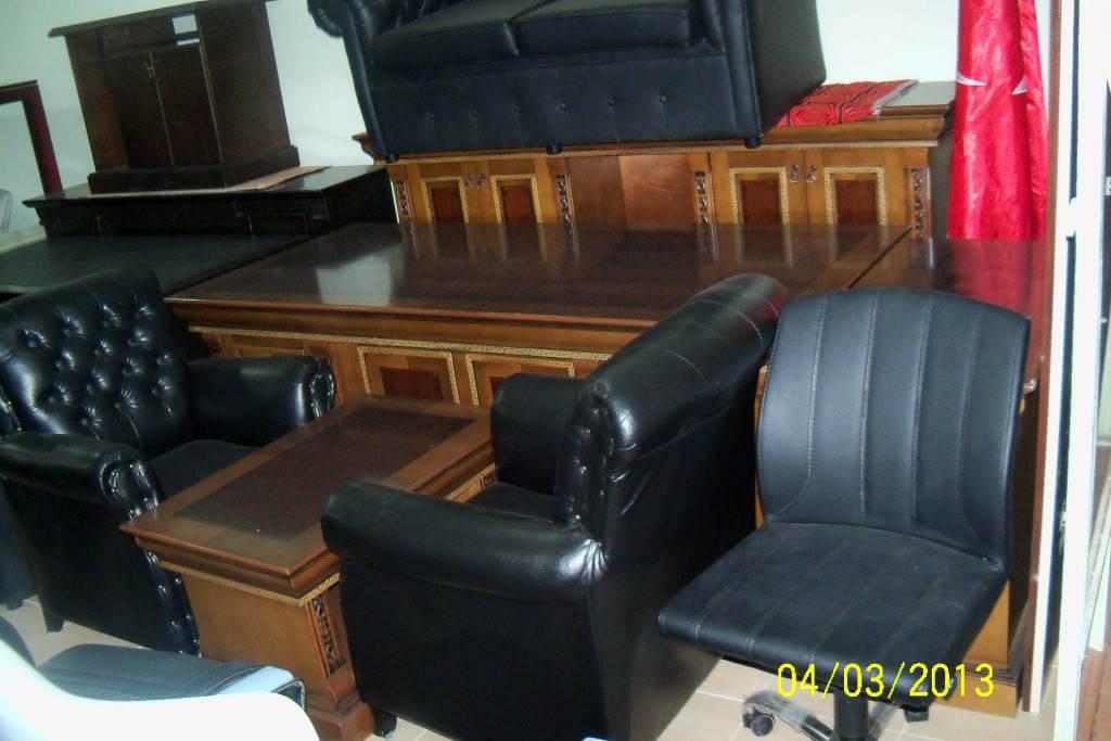 ikinci el ofis mobilyaları alanlar