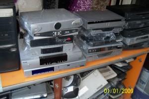 ikinci el elektronik eşya satanlar