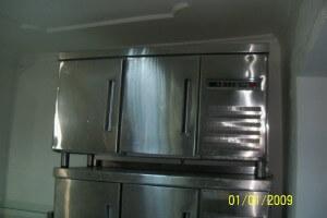 2.el endüstriyel mutfak ekipmanları