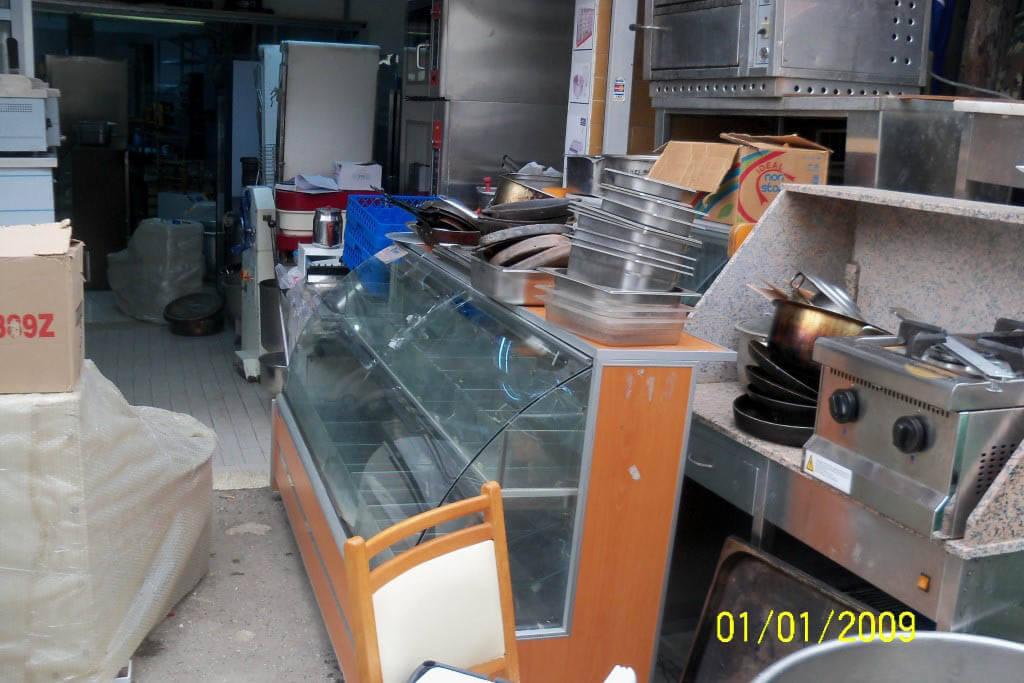2.el endüstriyel mutfak ekipmanları ankara